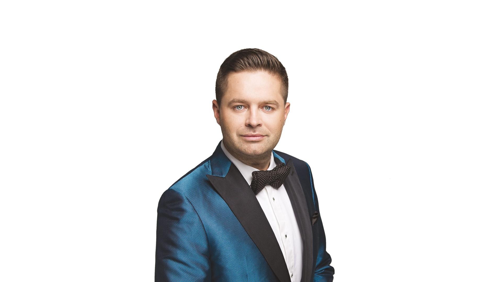 Сергей ВОЛЧКОВ. Большой юбилейный концерт