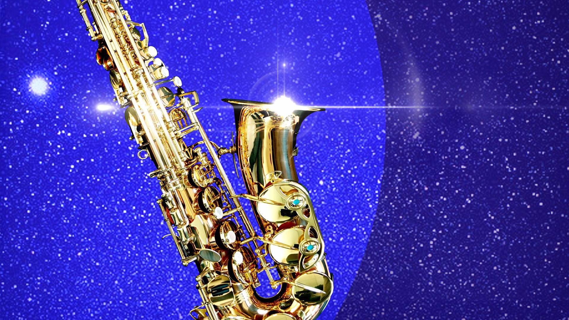 """Концерт """"Саксофон - король джаза"""""""