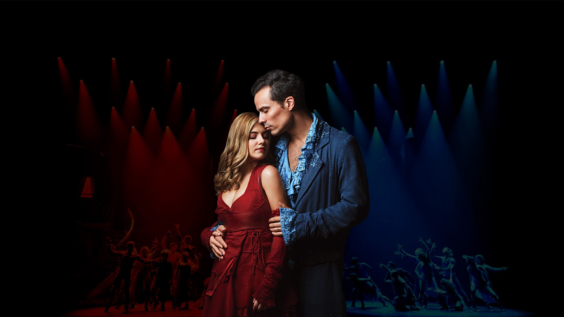 """Мюзикл """"Ромео и Джульетта"""" (Romeo & Juliette)"""