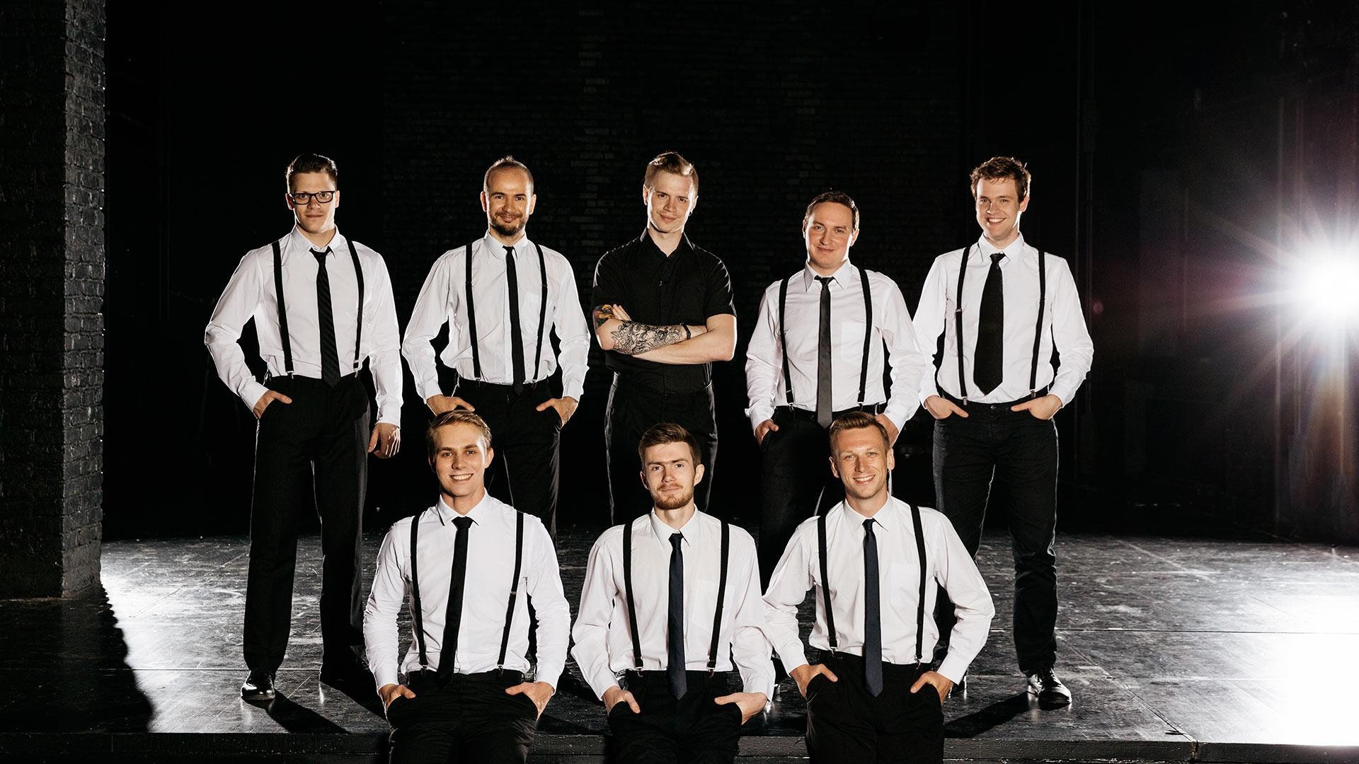 Artnovi band