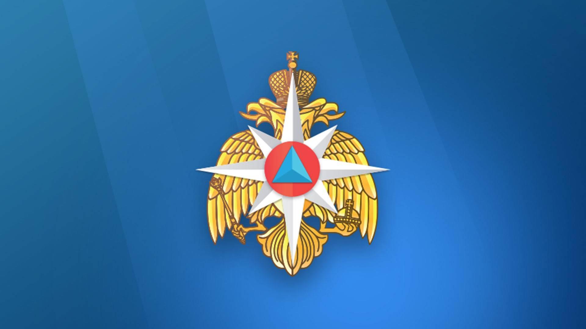 Торжественное мероприятие, посвящённое Дню спасателя РФ