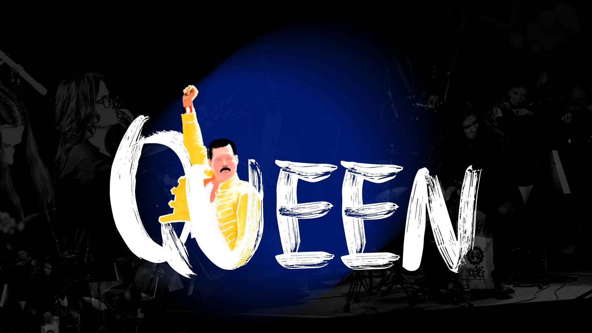 """Камерный оркестр """"Hard Rock Orchestra"""". Концертная программа """"Хиты группы """"Queen"""" в день рождения Фредди Меркьюри"""""""
