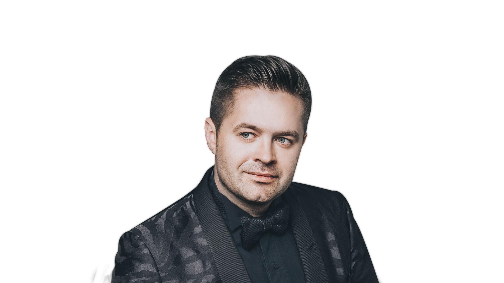 Сергей ВОЛЧКОВ. Большой сольный концерт в день рождения артиста