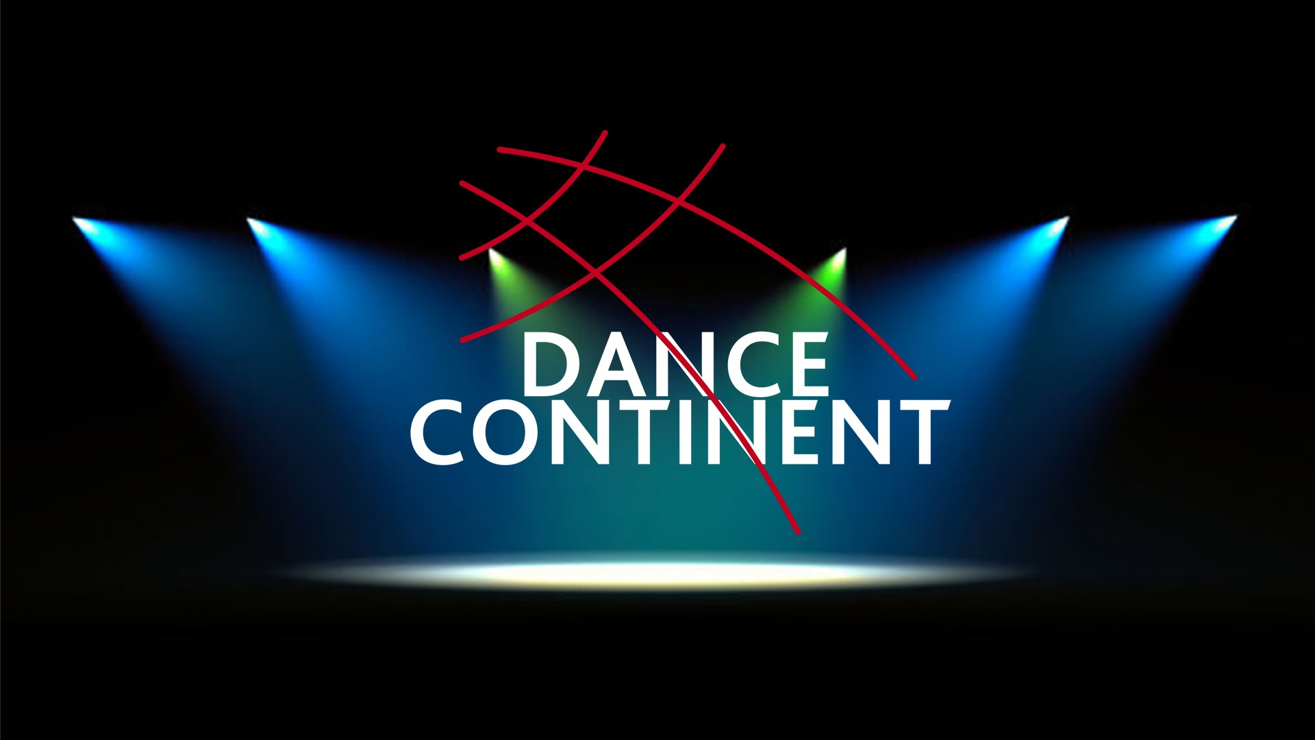 """Гала-концерт Международного конкурса хореографического искусства """"Dance continent"""""""