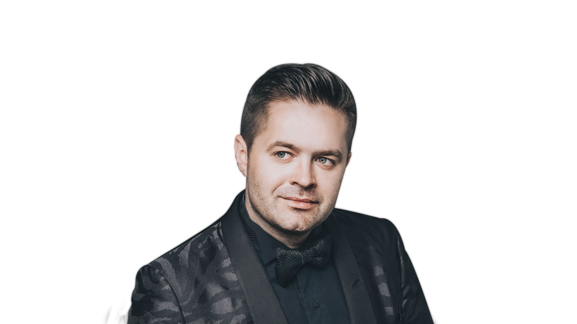 Сергей Волчков. Большой сольный концерт