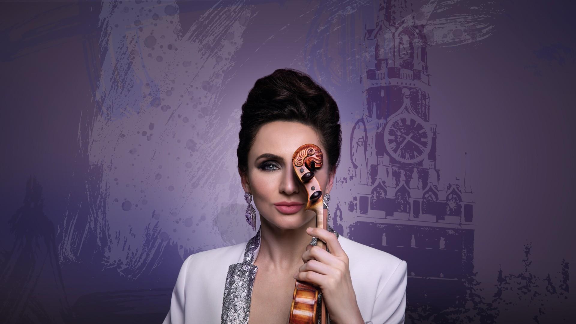 "Leonarda & Her вand. Концертная программа ""Оpen your eyes"""