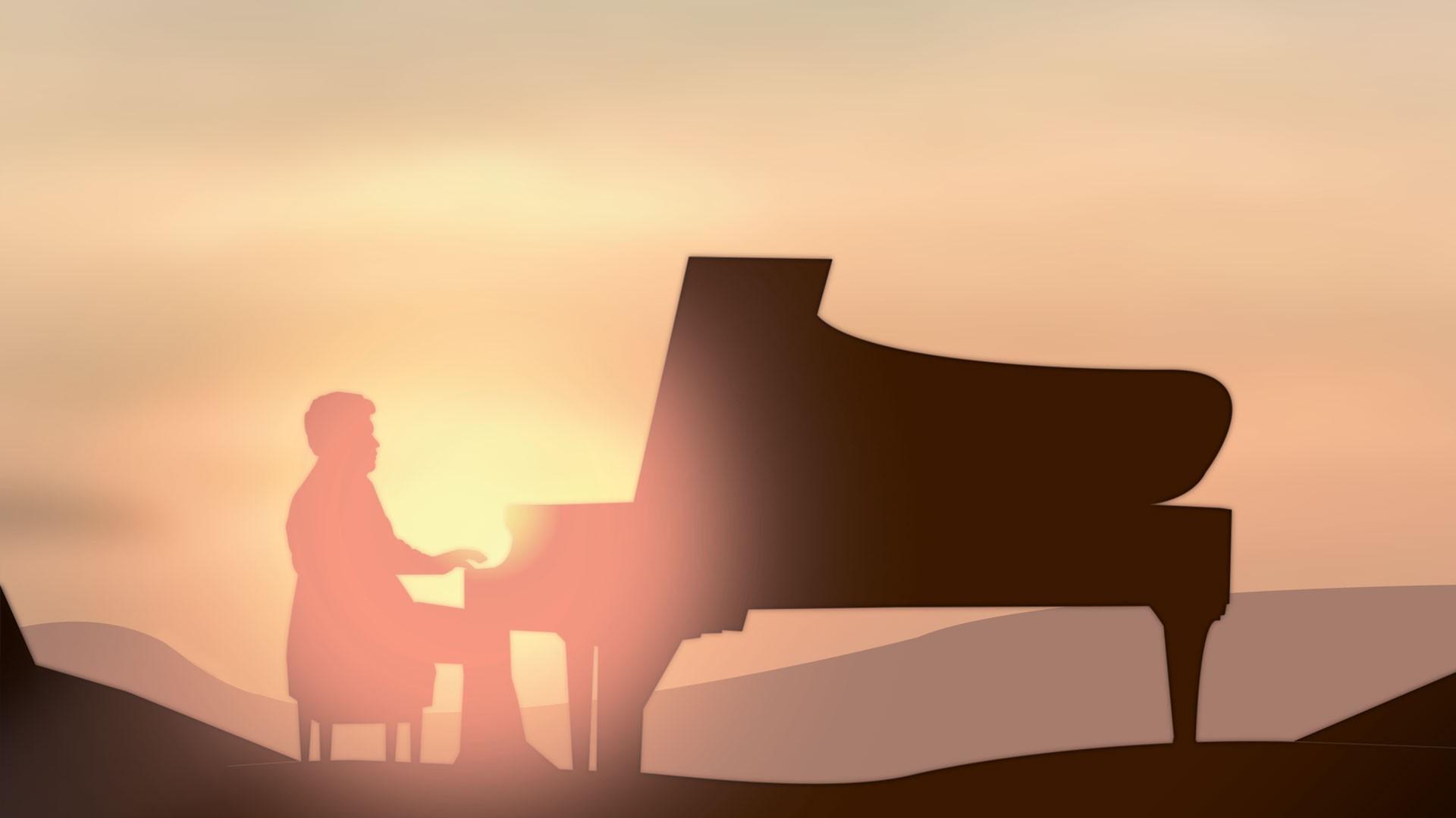 Денис Мацуев. Юбилейный концерт