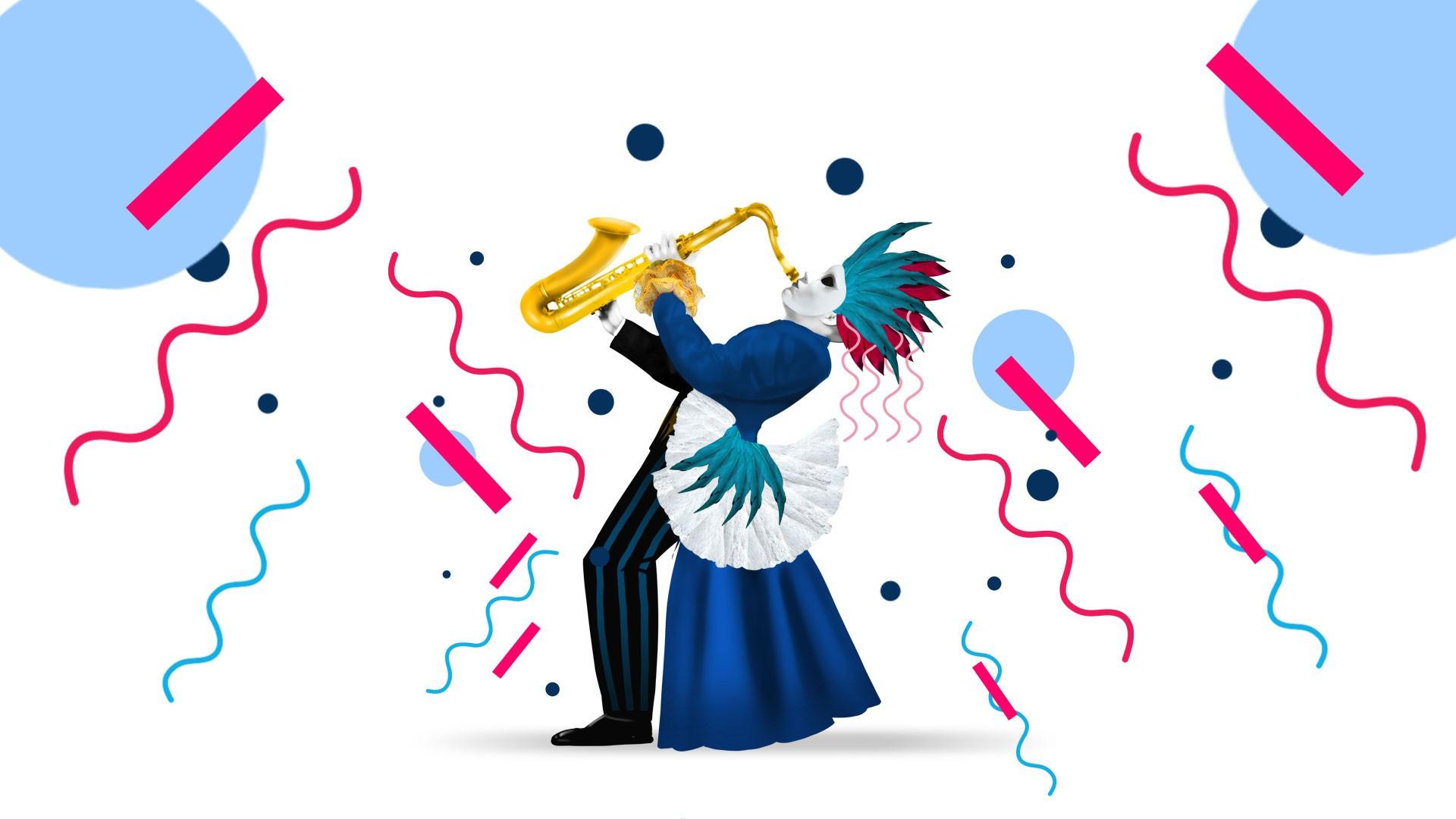 """Оркестр """"Столичный джаз"""" и оркестр """"Московская Камерата"""" Концертная программа """"Классика vs Jazz. Версия 1.0"""""""