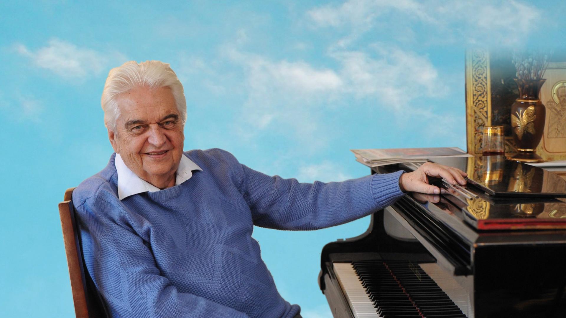 """Концерт, посвященный творчеству композитора Евгения Крылатова. """"Крылатые качели детства"""""""