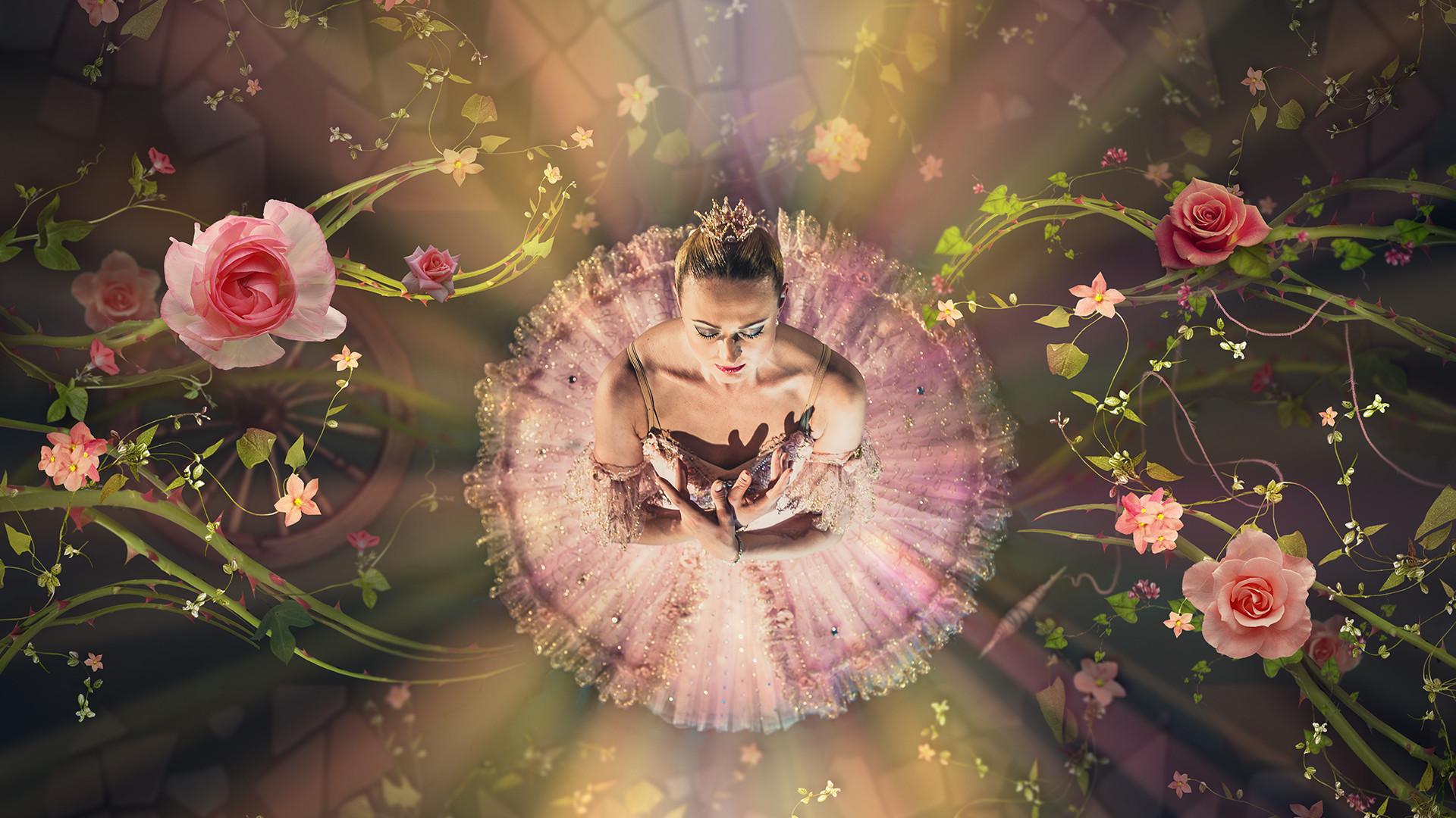 Спящая красавица. Государственный академический театр классического балета Н.Касаткиной и В.Василёва