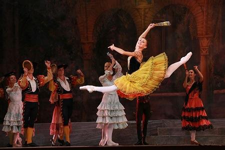Кремлёвский балет