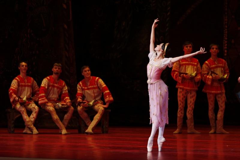 Руслан и людмила балет кремлевский дворец купить билет театр им советской армии официальный сайт афиша